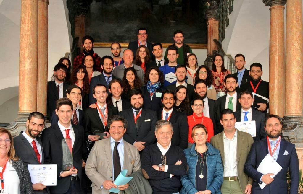 II Torneo Nacional de Debates Universidad de Córdoba – Europe Direct