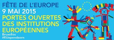 Ven a celebrar con nosotros Día de Europa 2015!!!