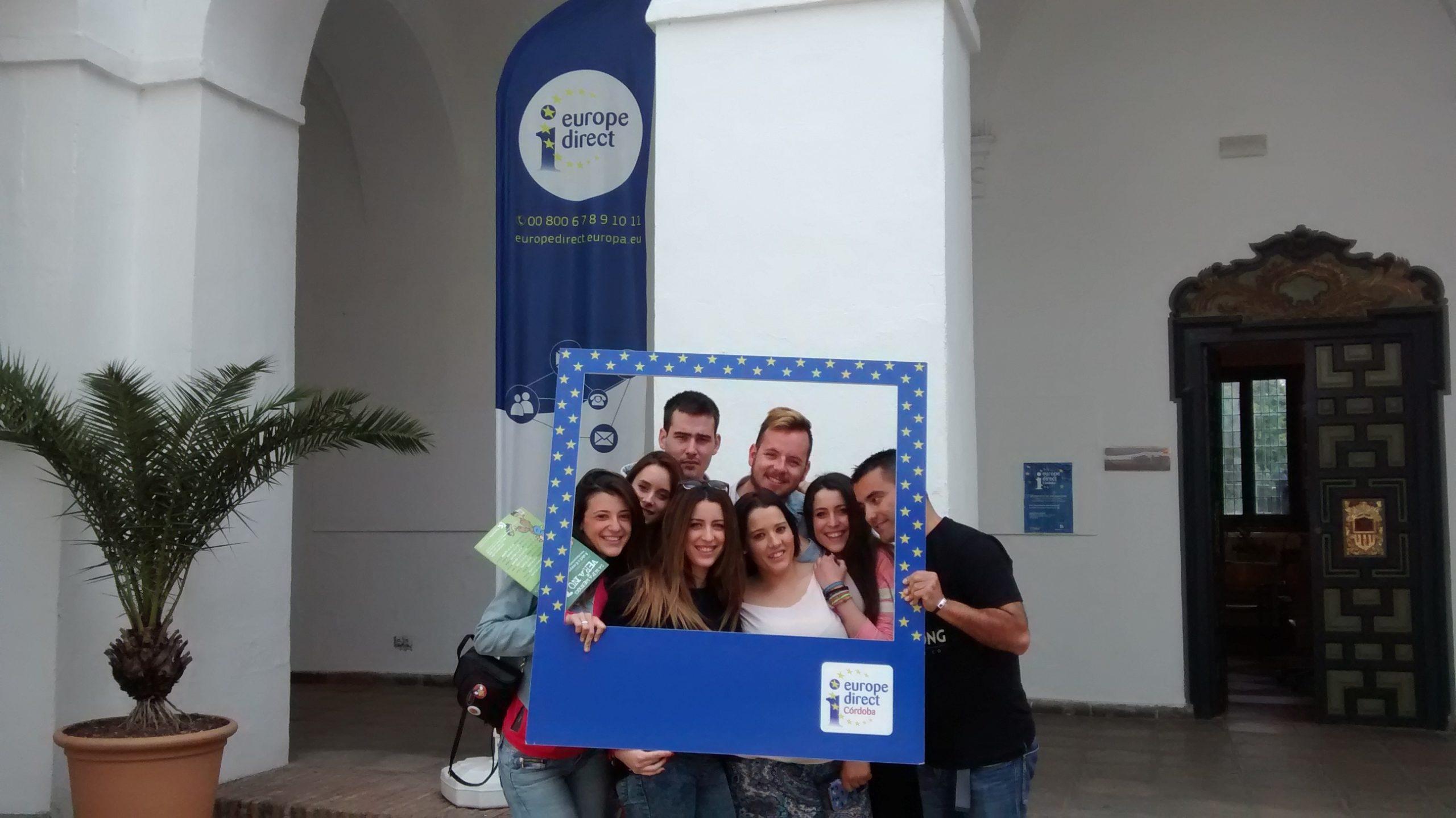 Residencia La Aduana, Participante del Concurso EUROSCOLA 2015