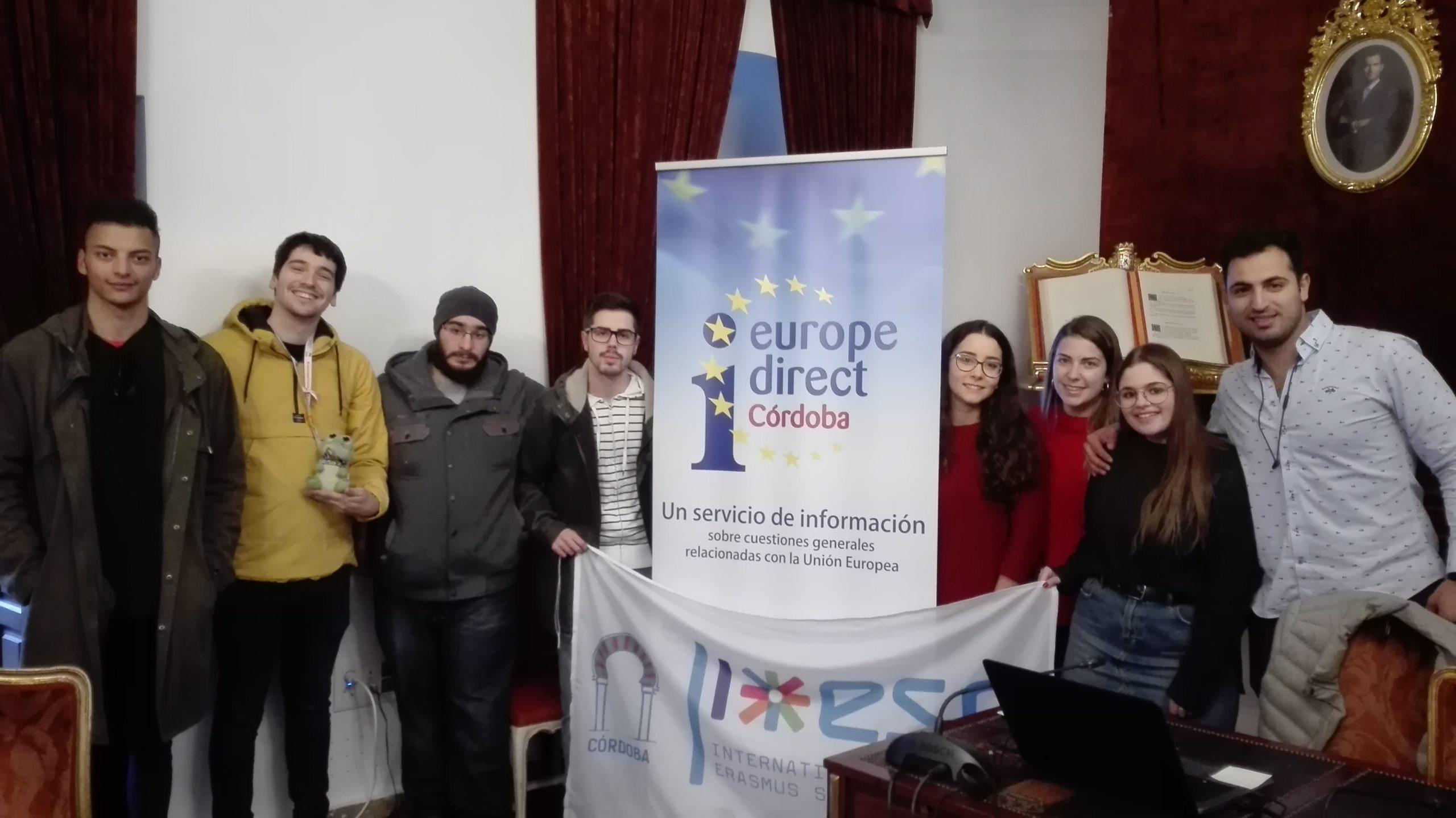 Visita a nuestro centro+Diálogo Ciudadano