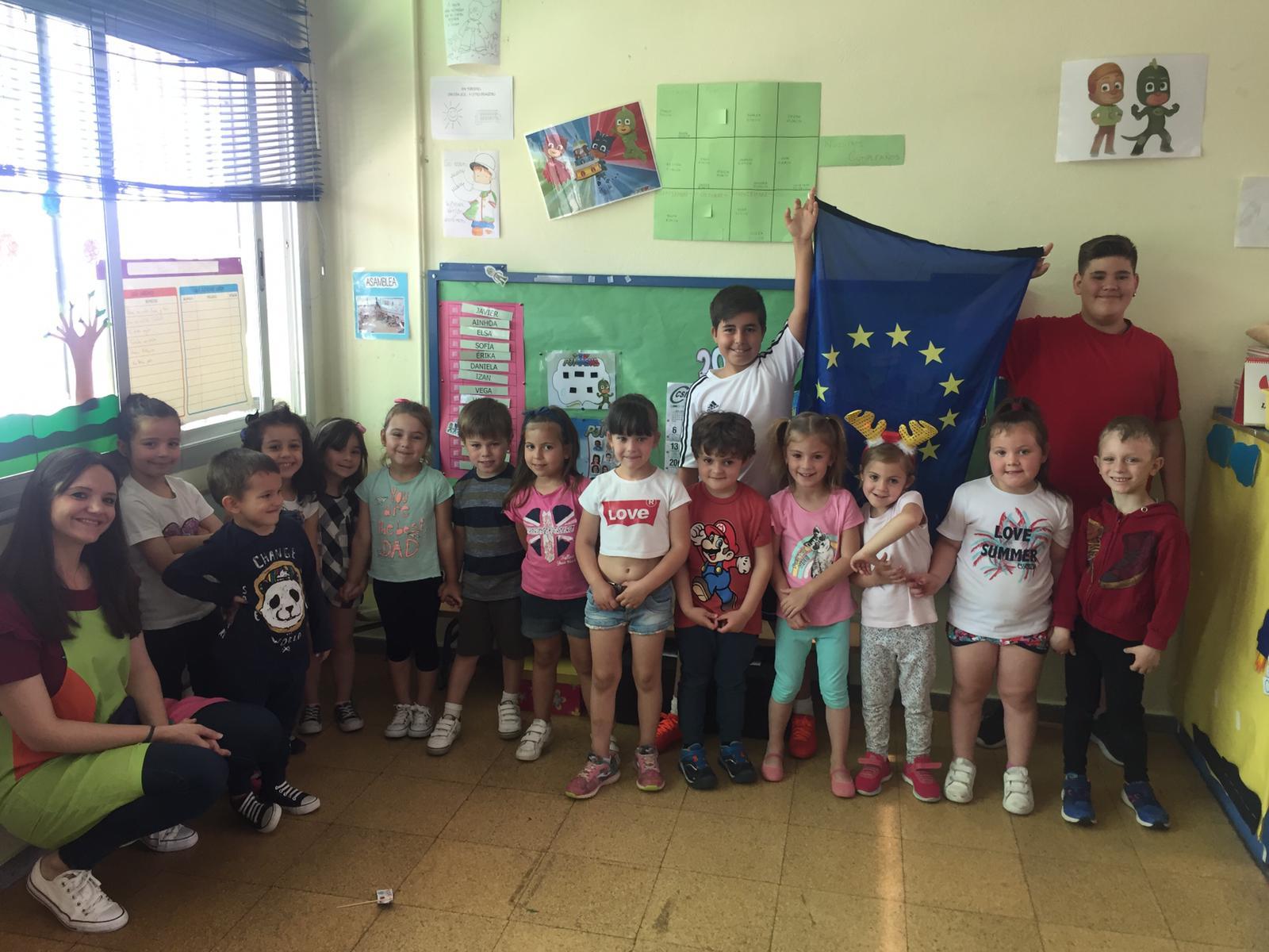 Belmez. Día Europa 2019