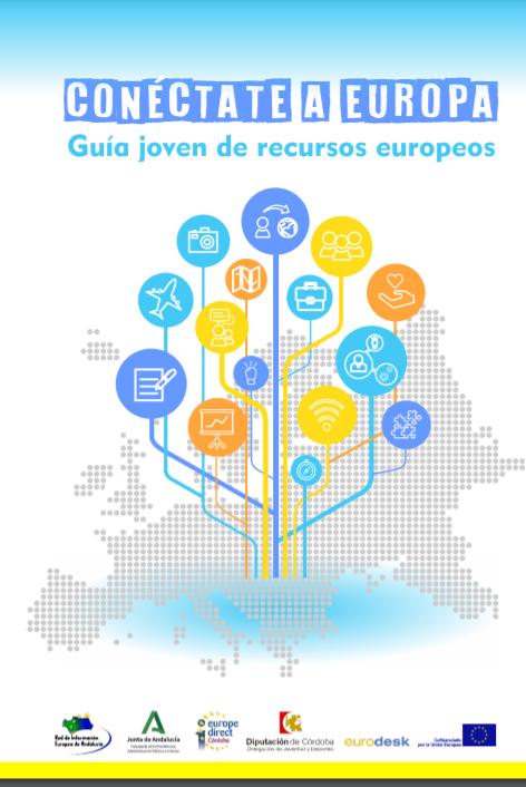 «Conéctate a Europa» – Guía Joven de Recursos Europeos