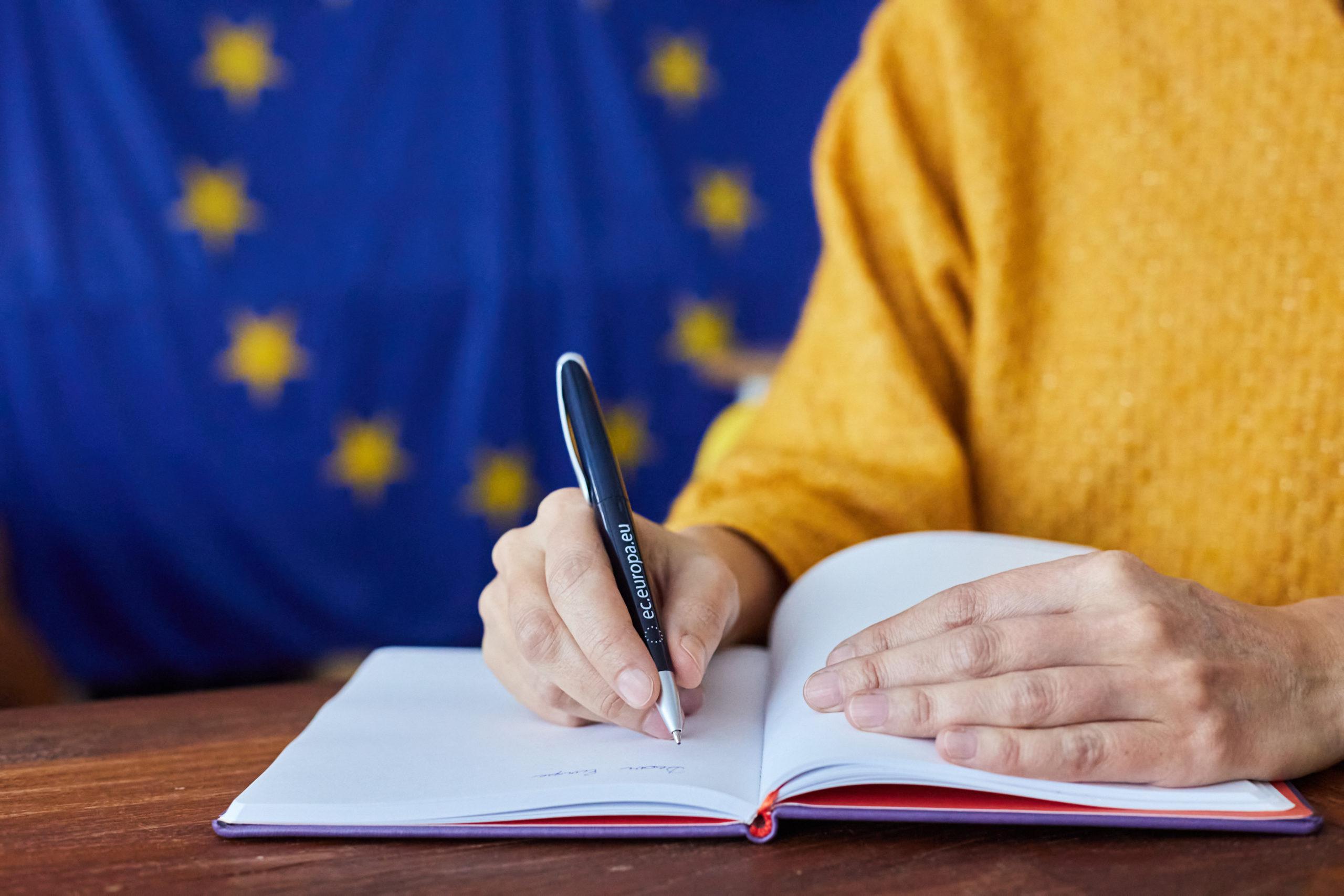 AGENDA EUROPEA del 13 al 19 de septiembre de 2021