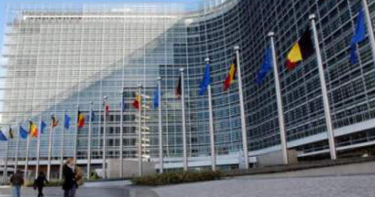 Programa de trabajo de Horizonte Europa