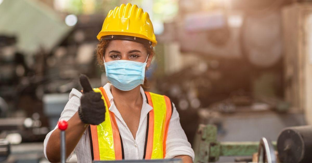 Salud y seguridad en el trabajo para la protección de los trabajadores