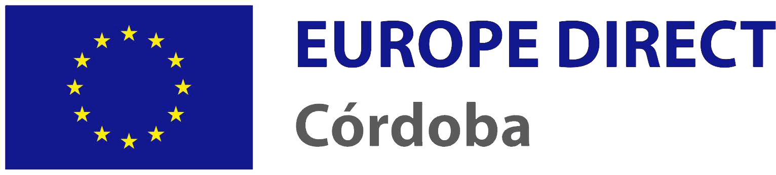 Logo europe direct Córdoba