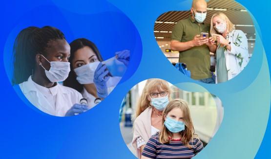 Unión Europea de la Salud: La Comisión establece una cartera con los diez tratamientos más prometedores contra la COVID-19
