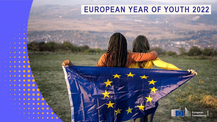 La Comisión comienza los preparativos para celebrar en 2022 el Año Europeo de la Juventud