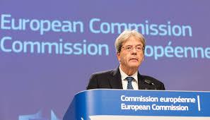 El comisario de Economía, en visita a Madrid desde este lunes